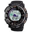 【送料無料】カシオ ソーラー電波腕時計 プロトレック PRW-2500-1JF [PRW25001JF]【1021_flash】