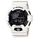 カシオ ソーラー電波腕時計 G-SHOCK GW-8900A-7JF [GW8900A7JF]