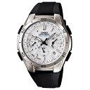 【送料無料】カシオ ソーラー電波腕時計 WVQ-M410-7AJF [WVQM4107AJF]