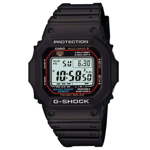G-SHOCK GW-M5610-1JF