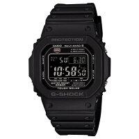 カシオソーラー電波腕時計GW-M5610-1BJF