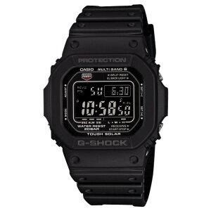 【送料無料】カシオ ソーラー電波腕時計 G-SHOCK GW-M5610-1BJF [GWM56101BJF]【GWPOT】