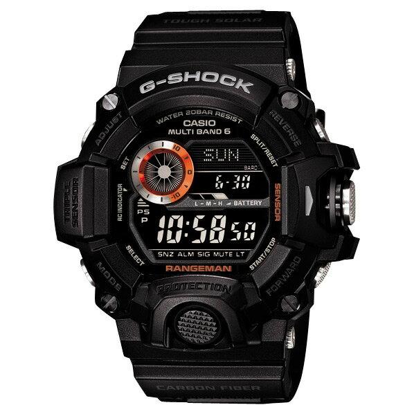 G-SHOCK GW-9400BJ-1JF