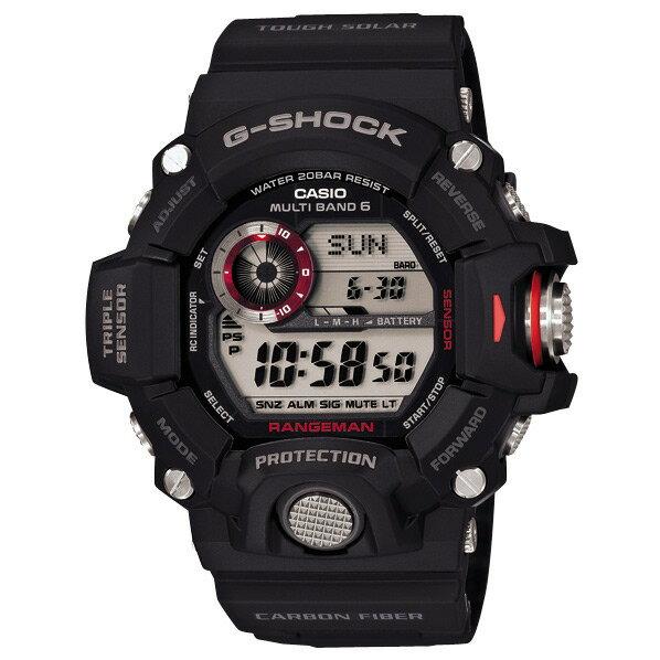 G-SHOCK GW-9400J-1JF