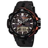【送料無料】カシオ ソーラー電波腕時計 プロトレック PRW-6000Y-1JF [PRW6000Y1JF]