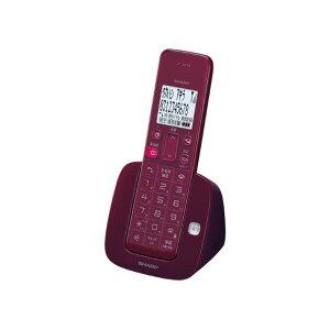 シャープ デジタル コードレス