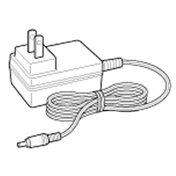 オムロン 血圧計用ACアダプタ(Qタイプ) HE...の商品画像