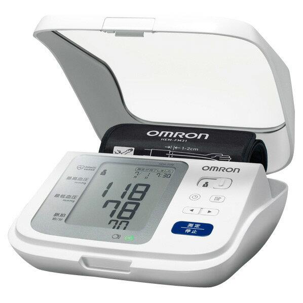 【送料無料】オムロン 上腕式血圧計 HEM-7310 [HEM7310]【Ma10】