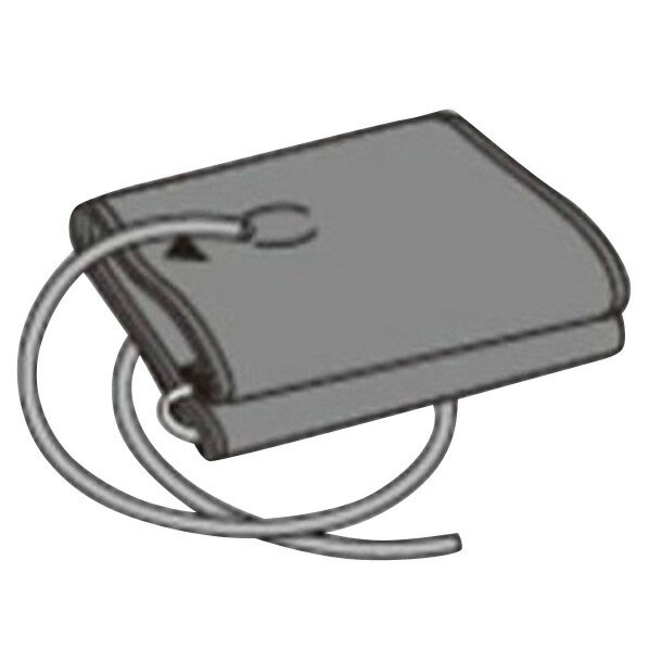 オムロン 太腕用腕帯 HEM-RML31 [HEMRML31]