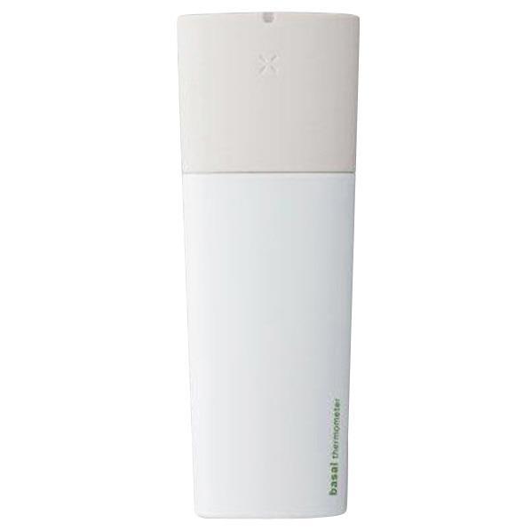 オムロン 婦人用電子体温計 ホワイト MC652LCW [MC652LCW]【RNH】
