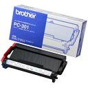 ブラザー リボンカートリッジ PC-301 [PC301]【SPOA】【10P03Dec16】