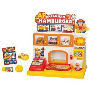 セガトイズ アンパン おしゃべり ハンバーガー オシヤベリハンバ