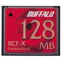 バッファロー コンパクトフラッシュ RCF-X128MY