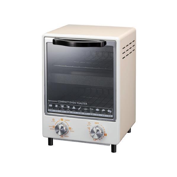 【送料無料】KOIZUMI オーブントースター KOS1014C [KOS1014C]...:edion:10196805