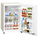 【送料無料】パナソニック 【右開き】75L 1ドアノンフロン冷蔵庫 オフホワイト NR-A80W-W [NRA80WW]【RNH】