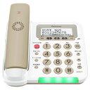【送料無料】PIONEER デジタルコードレス電話機 キャメル TF-FE30S-T [TFFE30ST]【KK9N0D18P】【1021_flash】