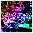 エイベックス・マーケティング EXILE TRIBE / EXILE TRIBE REVOLUTION (Blu-ray Disc付) 【CD+Blu-ray】 RZCD-59661/B [RZCD59661]【1201_flash】