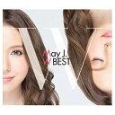 エイベックス May J. / May J. W BEST -Original Covers-(DVD3枚組) 【CD DVD】 RZCD-59769/70/BD RZCD59769