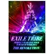 【送料無料】エイベックス EXILE TRIBE PERFECT YEAR LIVE TOUR TOWER OF WISH 2014 〜THE REVOLUTION〜(初回生産限定豪華盤) 【Blu-ray】 RZXD-59870/4 [RZXD59870]【0923_flash】