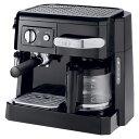 【送料無料】デロンギ コーヒーメーカー ブラック BCO410J-B [BCO410JB]