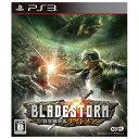 コーエーテクモゲームス ブレイドストーム 百年戦争&ナイトメア【PS3】 BLJM61251 [BLJM61251]