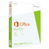 �ޥ����?�ե�OfficePersonal2013��Win�ǡ�(D/L)OFFICEPERSON2013WSL