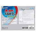 インターコム まいと~く FAX 9 Pro モデムパック(シリアル接続)【Win版】(CD-ROM) マイト-クFAX9PROモデクシリWC [マイト-クFAX9PROモデクシリWC]