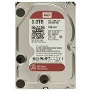 【送料無料】WESTERN DIGITAL 内蔵型 3TB HDドライブ WD Red WD30EFRX [WD30EFRXC]【1021_flash】