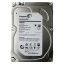 【送料無料】SEAGATE 3.5インチ SATA接続 内蔵HDD(4TB) ST4000DM000 [ST4000DM000C]