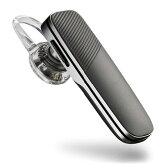 【送料無料】プラントロニクス Bluetooth ワイヤレスヘッドセット Explorer 500 グレー EXPLORER500-G [EXPLORER500G]