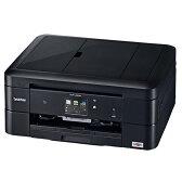 【送料無料】ブラザー インクジェット複合機 PRIVIO ブラック DCP-J963N-B [DCPJ963NB]【KK9N0D18P】