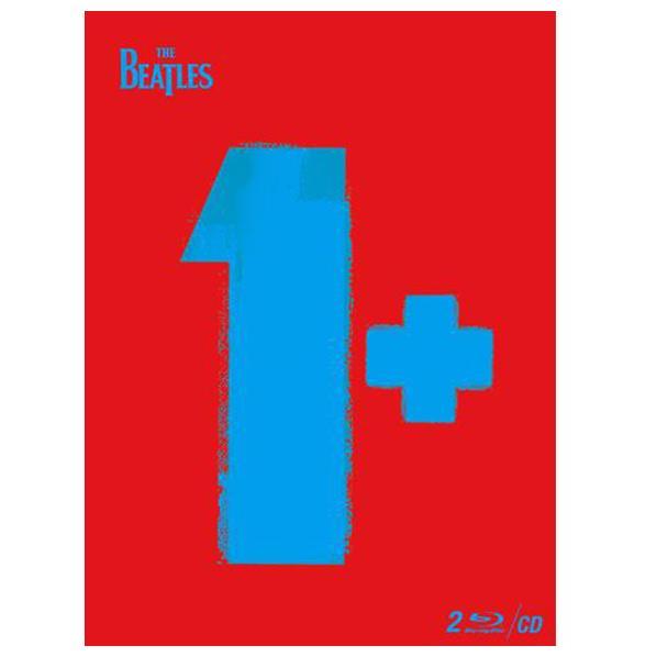 ユニバーサルミュージック ザ・ビートルズ / ザ・ビートルズ 1+ 〜デラックス・エディション〜    UICY-77527
