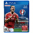 【送料無料】コナミデジタルエンタテインメント UEFA EURO 2016 / ウイニングイレブン2016【PS4】 VF017J1 [VF017J1]
