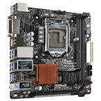 【送料無料】ASROCK マザーボード Z170M-ITX/AC [Z170MITXAC]【05P27May16】
