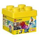 レゴジャパン LEGO クラシック 10692 黄色のアイデアボックス 10692キイロノアイデアボツクスベ-シツク [10692キイロノアイデアボツクスベ-シツク]
