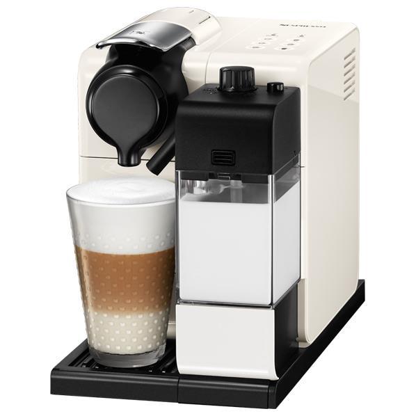 【送料無料】ネスプレッソ コーヒーメーカー ラティシマ・タッチ ホワイト F511WH [F511WH]【RNH】