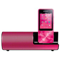SONY�ݡ����֥륪���ǥ����ץ졼�䡼(4GB)�ӥӥåɥԥ�NW-S13K