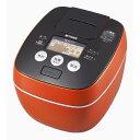 【送料無料】タイガー 圧力IH炊飯ジャー(5.5合炊き) 炊きたて アーバンオレンジ JPB-G101-DA [JPBG101DA]