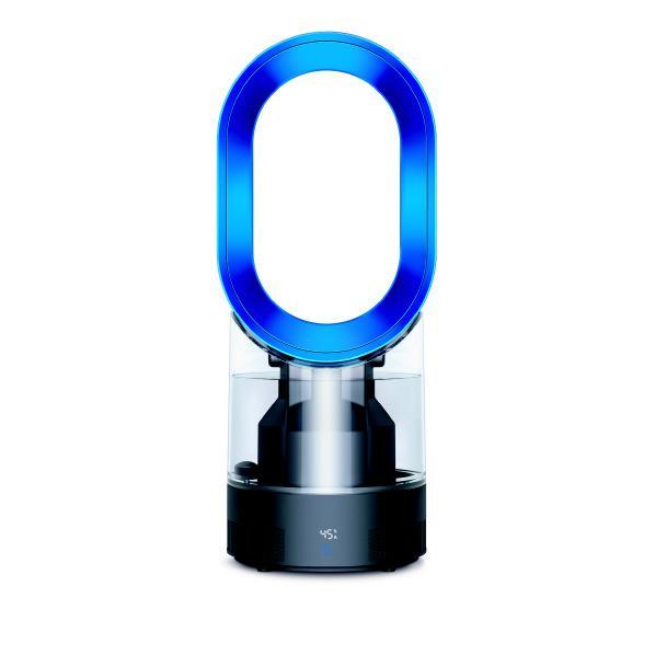 ダイソン 超音波式加湿器 Dyson Hygienic Mist アイアン/サテンブルー MF01IB
