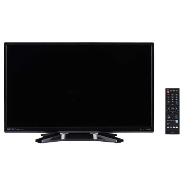 【送料無料】オリオン 24V型ハイビジョン液晶テレビ ブラック NHC-241B [NHC241B]【KK9N0D18P】【RNH】