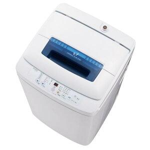 【送料無料】ハイアール 4.2kg全自動洗濯機 ホワイト JW-K42K-W [JWK42KW]【KK9N0D18P】【ANSN】