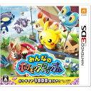 任天堂 みんなのポケモンスクランブル【3DS専用】 CTRPECFJ [CTRPECFJ]