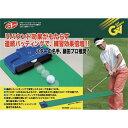 【送料無料】タバタゴルフ リバウンドパターマット GV-0123 [GV0123]