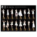 【送料無料】キングレコード AKB48 / 0と1の間(コンプリート シングルス)【CD+DVD】 KIZC-90343/6 [KIZC90343]