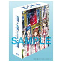 松竹 ARIA The ANIMATION Blu-Ray BOX 【Blu-ray】 SHBR-0335 [SHBR0335]