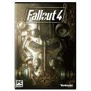 【送料無料】ベセスダ・ソフトワークス Fallout 4 FALLOUT4 [FALLOUT4]【KK9N0D18P】