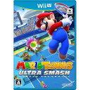 任天堂 マリオテニス ウルトラスマッシュ【Wii U専用】 WUPPAVXJ [WUPPAVXJ]【1201_flash】