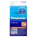 パナソニック 単3形ニッケル水素電池4本付急速充電器セット ...