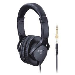 ローランド ヘッドフォン RH-5 [RH5]【KK9N0D18P】
