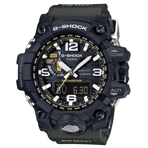 G-SHOCK GWG-1000-1A3JF
